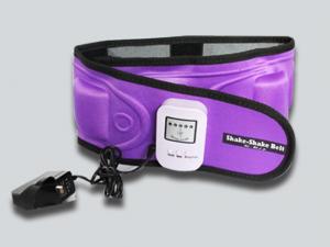 حزام التخسيس شيك الحراري الأصلي لتفتيت الدهون