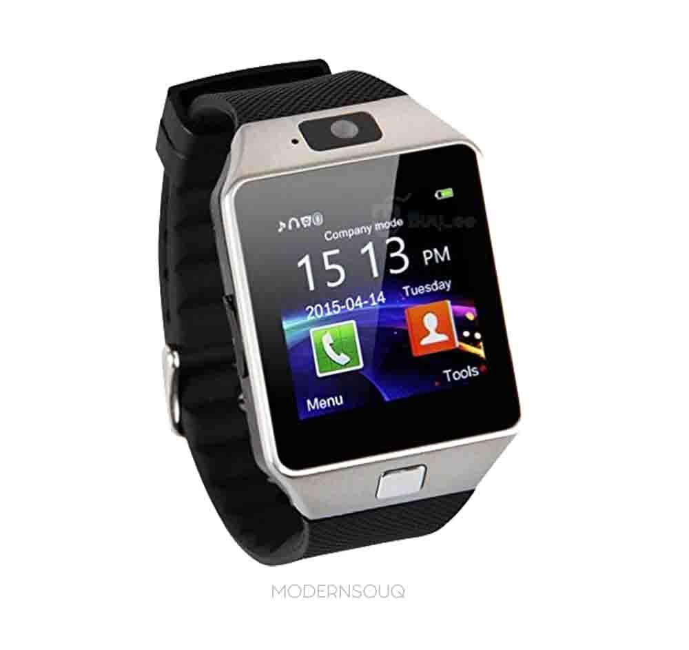 b7f1b66578d07 أفضل ساعات ذكية في السعودية الساعة الذكيه w-007 بأرخص سعر - مودرن سوق