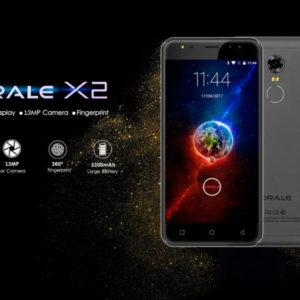 OALE X2