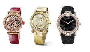 افضل ماركات الساعات السويسرية النسائية