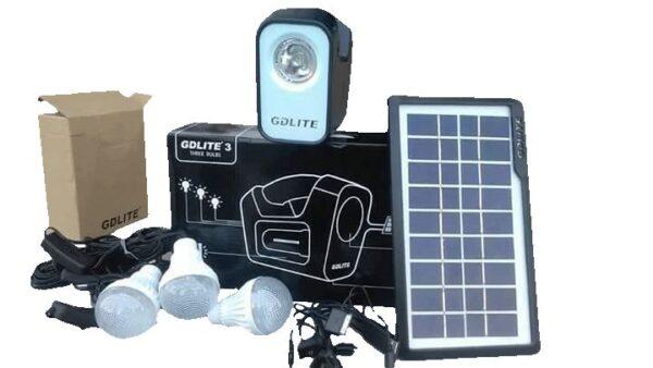 جهاز الطاقة الشمسية